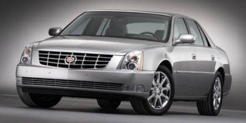 2007 Cadillac DeVille photo
