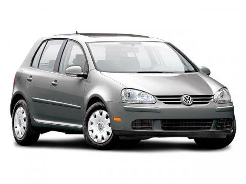 2008 Volkswagen Rabbit S photo