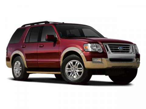 2009 Ford Explorer Limited photo