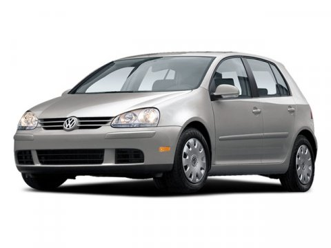 2009 Volkswagen Rabbit S photo