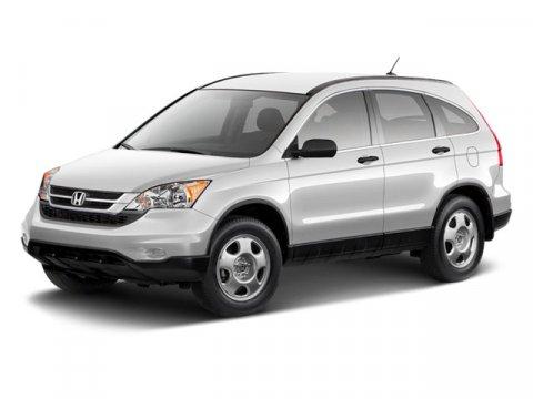 2011 Honda CR-V LX photo