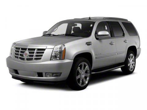 2012 Cadillac Escalade Premium photo