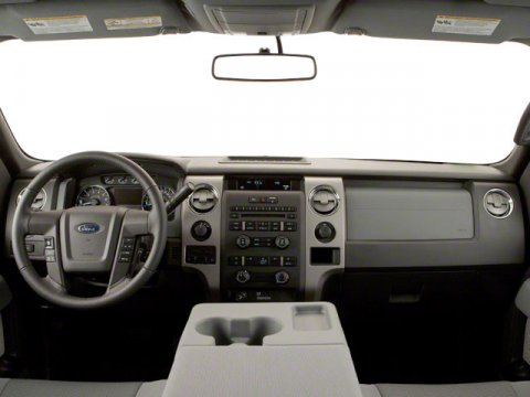 2012 Ford F-150 XLT photo