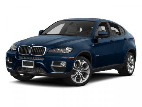 2013 BMW X6 xDrive35i photo