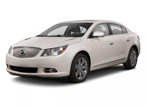 2013 Buick LaCrosse Premium 2 photo