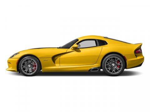 2013 SRT Viper GTS photo