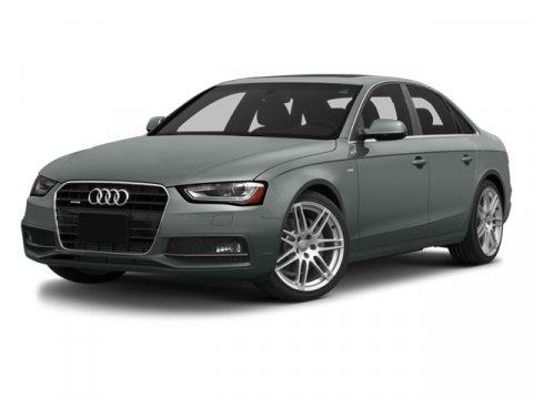 2014 Audi A4 2.0T quattro Premium Plus photo