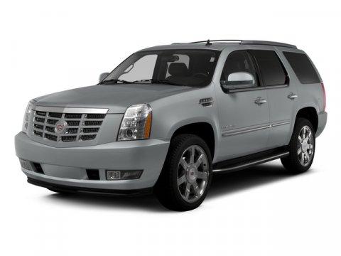 2014 Cadillac Escalade Platinum Edition photo