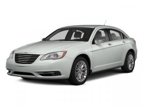 2014 Chrysler 200 Limited images