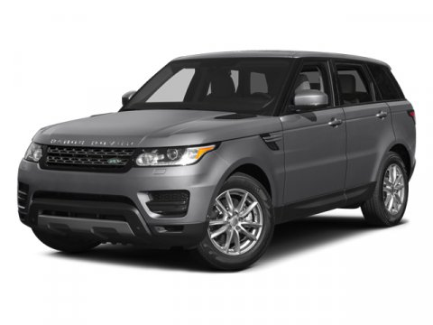 2014 Land Rover Range Rover Sport Supercharged images