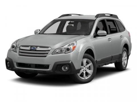 2014 Subaru Outback 2.5i Limited photo