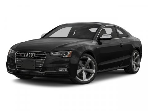 2015 Audi S5 3.0T quattro Premium Plus photo