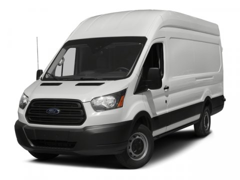 2015 Ford Transit Cargo Van T350HD photo