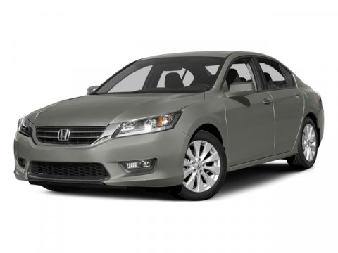 2015 Honda Accord EX photo