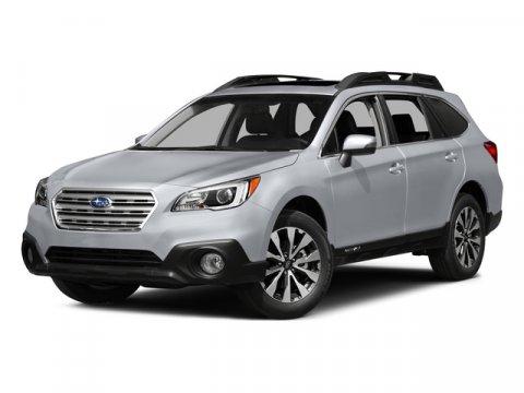 2015 Subaru Outback 2.5i Premium photo