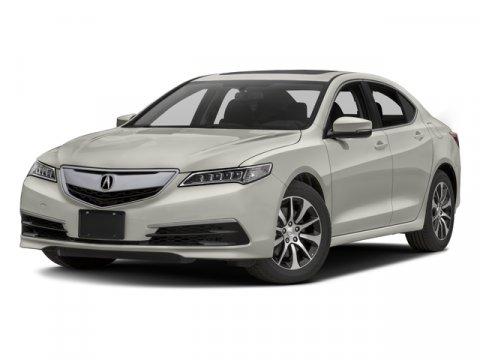 2016 Acura TLX 2.4L photo