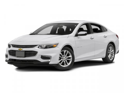 2016 Chevrolet Malibu LT photo