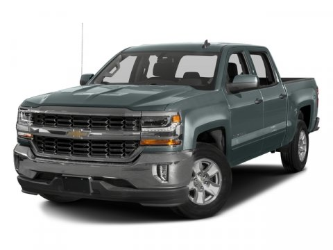 2016 Chevrolet Silverado 1500 LT photo