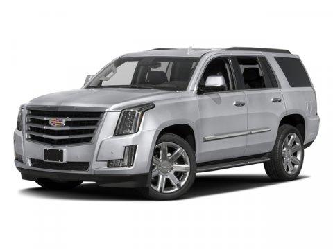 2017 Cadillac Escalade Luxury photo