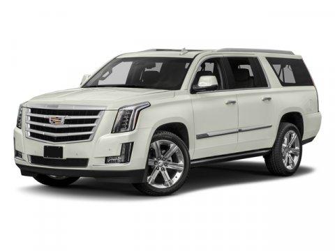 2017 Cadillac Escalade ESV Premium images