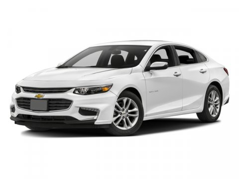 2017 Chevrolet Malibu LT photo