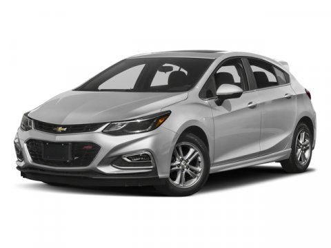 2017 Chevrolet Cruze LT photo