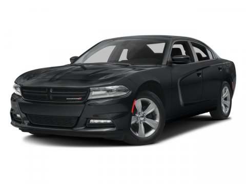 2017 Dodge Charger SXT photo