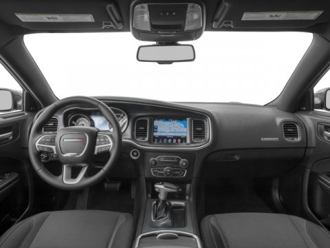 2017 Dodge Charger SXT photo