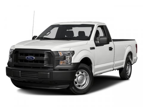 2017 Ford F-150 STX images
