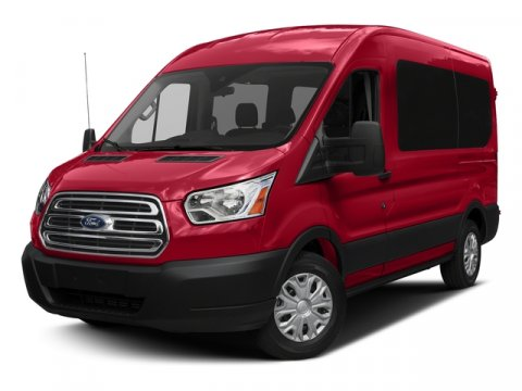 2017 Ford Transit Wagon XL images