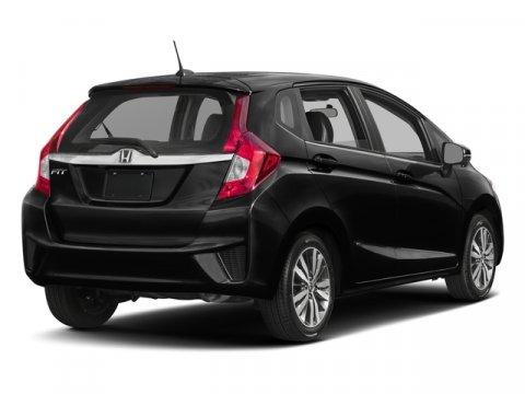 2017 Honda Fit EX-L with Navigation photo