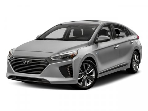2017 Hyundai IONIQ Hybrid SEL photo