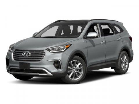 2017 Hyundai Santa Fe GLS photo