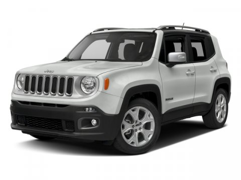 2017 Jeep Renegade Limited photo