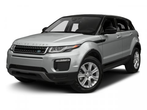 2017 Land Rover Range Rover Evoque Pure Premium photo