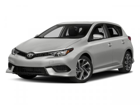 2017 Toyota Corolla iM BASE photo