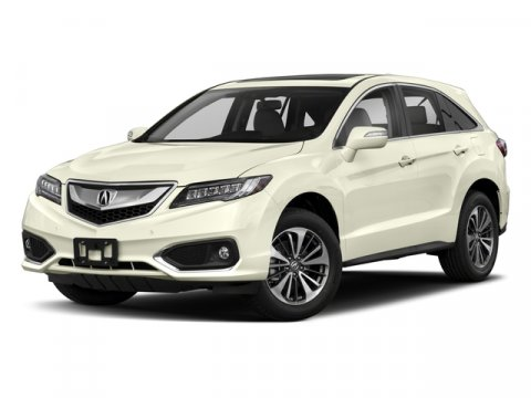 2018 Acura RDX w/Advance Pkg photo