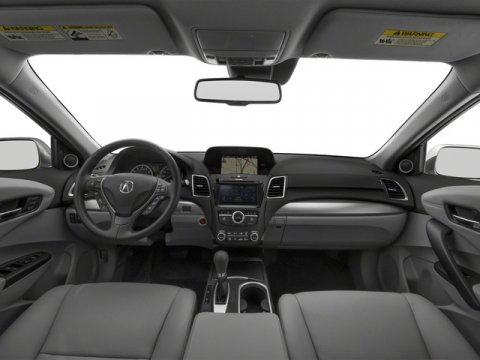 2018 Acura RDX w/Advance Pkg photo