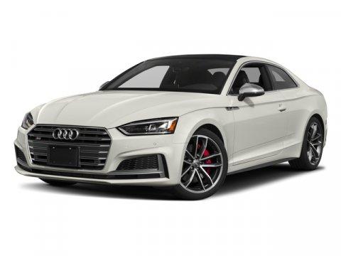 2018 Audi S5 COUPE Premium Plus photo