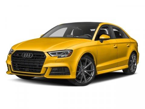 2018 Audi S3 Premium Plus photo