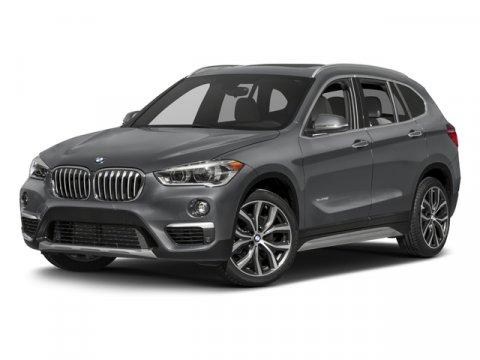 2018 BMW X1 sDrive28i photo