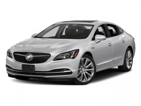 2018 Buick LaCrosse Essence images
