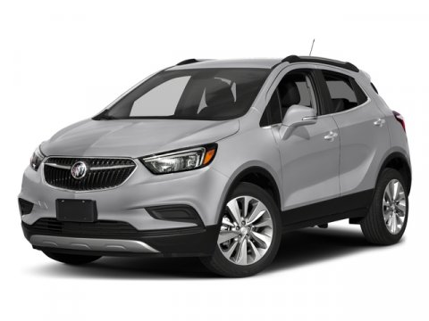 2018 Buick Encore Leather images