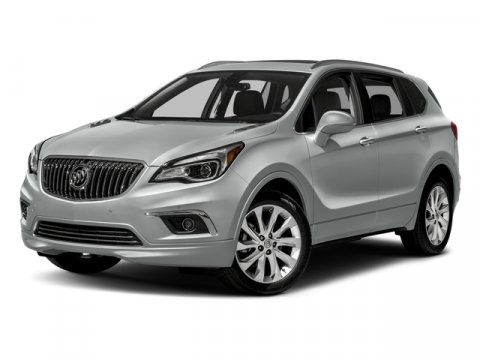2018 Buick Envision Essence photo