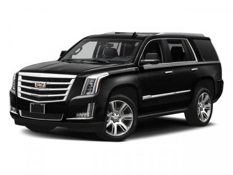 2018 Cadillac Escalade Premium photo