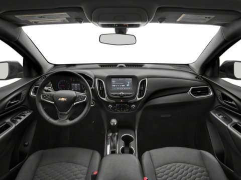 2018 Chevrolet Equinox LT photo