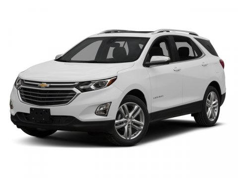 2018 Chevrolet Equinox Premier photo