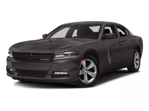 2018 Dodge Charger SXT photo