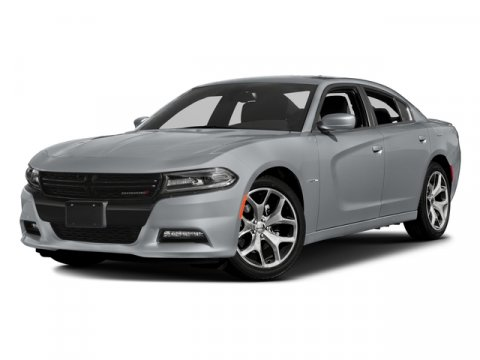 2018 Dodge Charger R/T photo