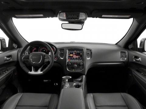 2018 Dodge Durango SRT photo